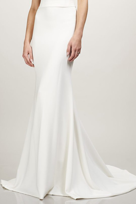 Dakota (890394) (skirt) gown from the 2018 Theia White Collection collection, as seen on Bride.Canada