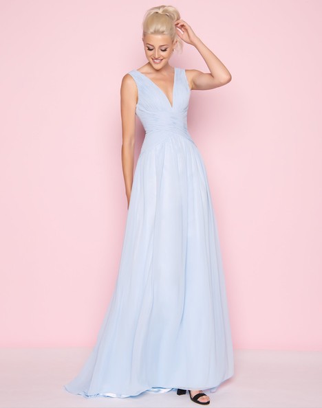 55149L (Powder Blue) gown from the 2018 Mac Duggal : Flash collection, as seen on Bride.Canada