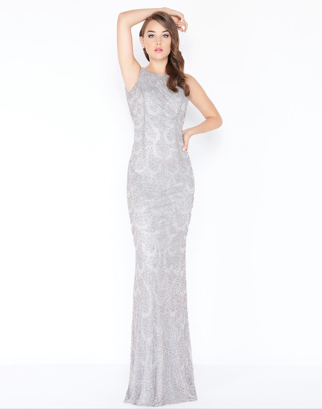 4481M (Platinum) gown from the 2018 Mac Duggal Prom collection, as seen on Bride.Canada