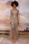 Claire Pettibone: Couture Sahara