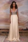 Claire Pettibone: Couture Santorini