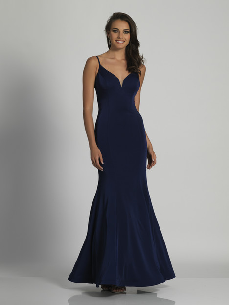 3139 gown from the 2018 Dave & Johnny Special Occasions collection, as seen on Bride.Canada