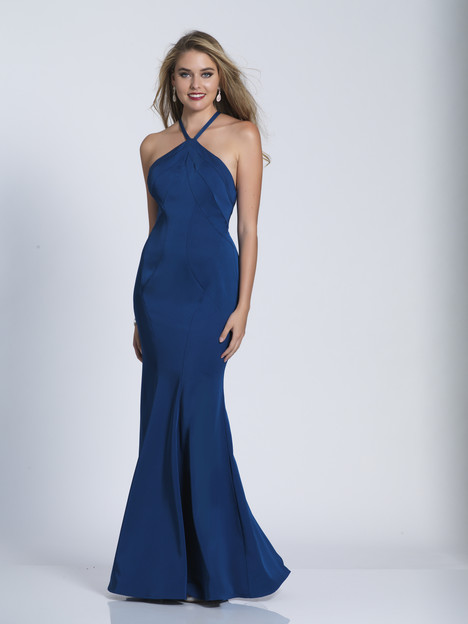 6426 gown from the 2018 Dave & Johnny Special Occasions collection, as seen on Bride.Canada