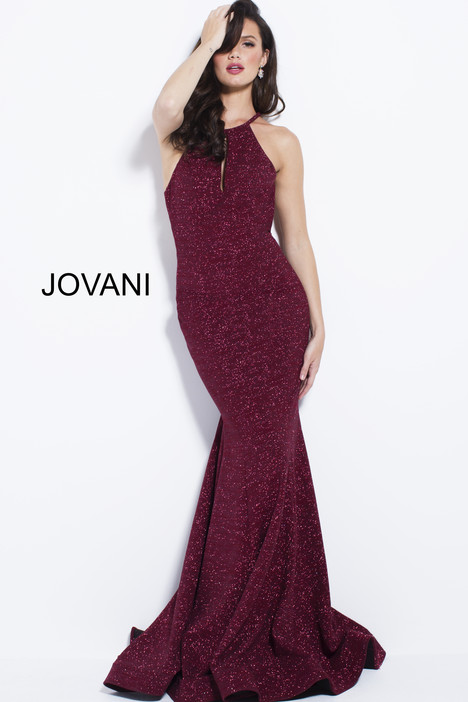 52144 (2) gown from the 2018 Jovani collection, as seen on Bride.Canada