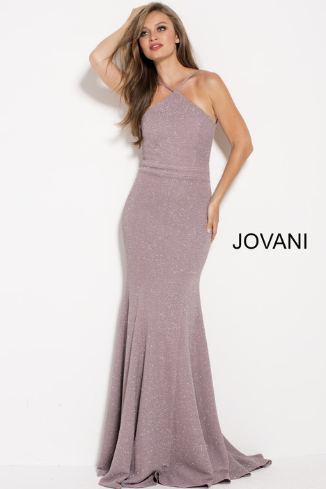 59887 gown from the 2018 Jovani collection, as seen on Bride.Canada