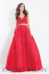 Rachel Allan 6049 (Red)