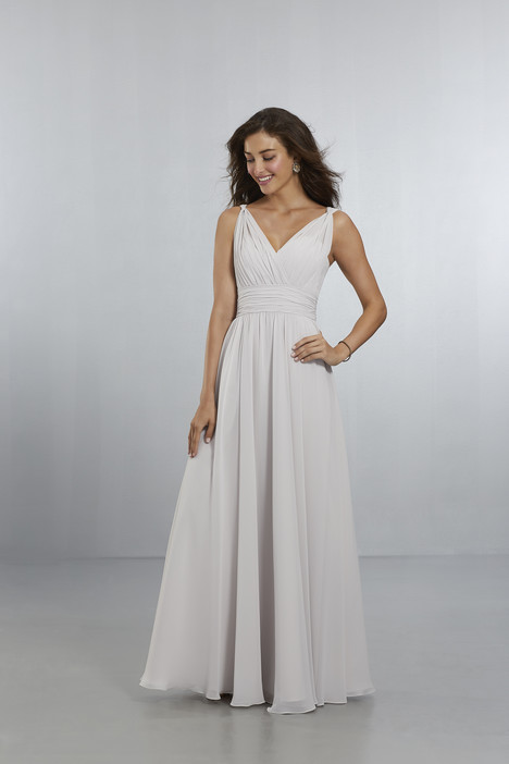 gown from the 2018 Morilee Bridesmaids collection, as seen on Bride.Canada