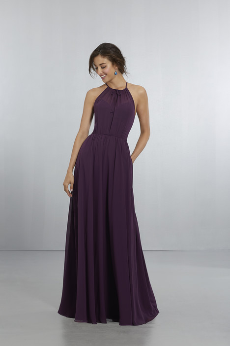 21572 gown from the 2018 Morilee Bridesmaids collection, as seen on Bride.Canada