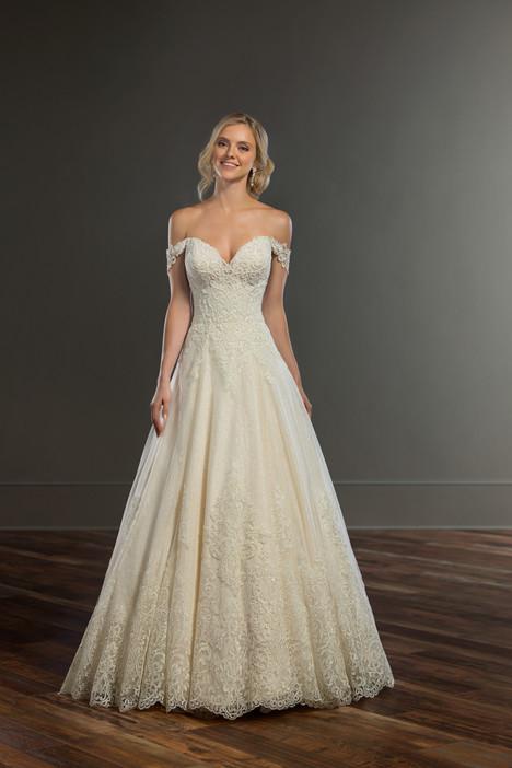 bride.ca | Canada Bridal Boutiques with Martina Liana Wedding Dresses