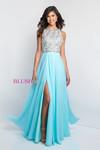 Blush Prom C1034
