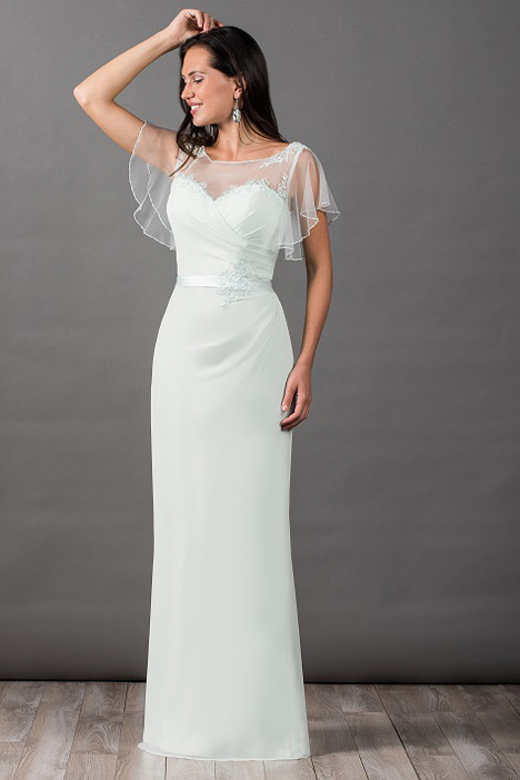77703 gown from the 2018 Bridalane: Mothers & Evening collection, as seen on Bride.Canada