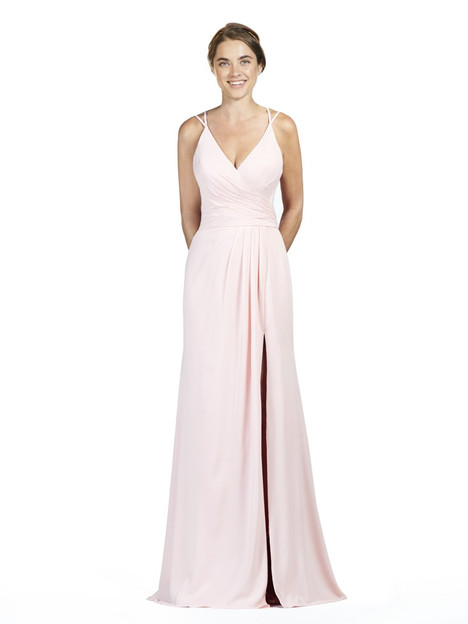 1847 gown from the 2018 Bari Jay Bridesmaids collection, as seen on Bride.Canada
