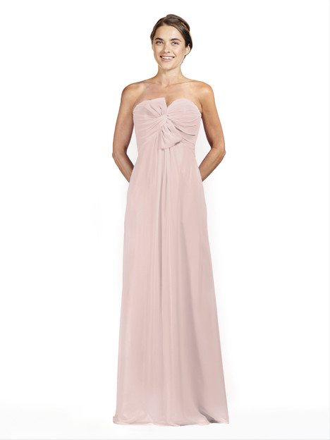 1848 gown from the 2018 Bari Jay Bridesmaids collection, as seen on Bride.Canada