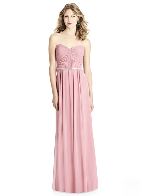 JP1008 gown from the 2018 Jenny Packham: Bridesmaids collection, as seen on Bride.Canada
