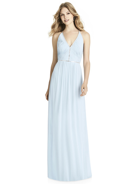 JP1009 gown from the 2018 Jenny Packham: Bridesmaids collection, as seen on Bride.Canada