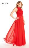 Alyce Paris 60061 (Red)