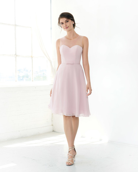 5324S gown from the 2018 Colour by Kenneth Winston collection, as seen on Bride.Canada