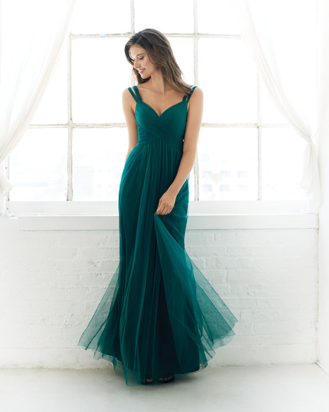 5330L (3) gown from the 2018 Colour by Kenneth Winston collection, as seen on Bride.Canada