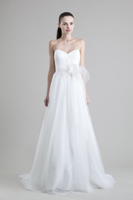 Hathaway gown from the 2015 Jenny by Jenny Yoo collection, as seen on Bride.Canada