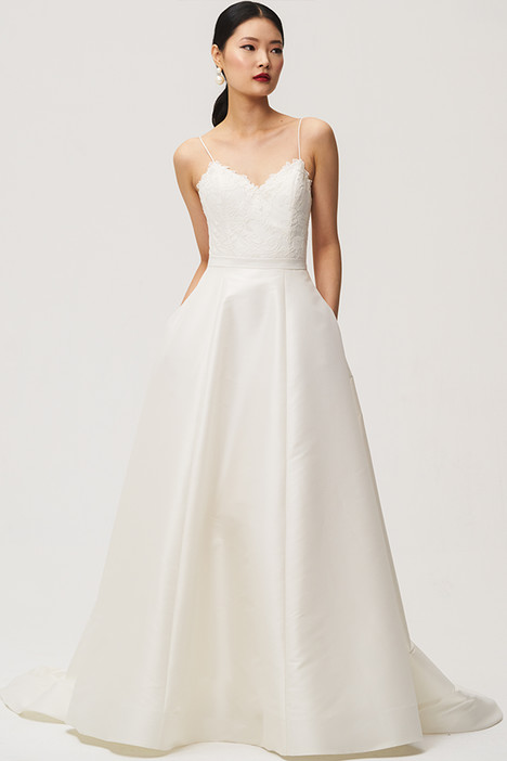 Rosa gown from the 2018 Jenny by Jenny Yoo collection, as seen on Bride.Canada