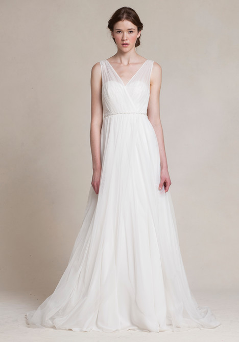 Magnolia gown from the 2013 Jenny by Jenny Yoo collection, as seen on Bride.Canada