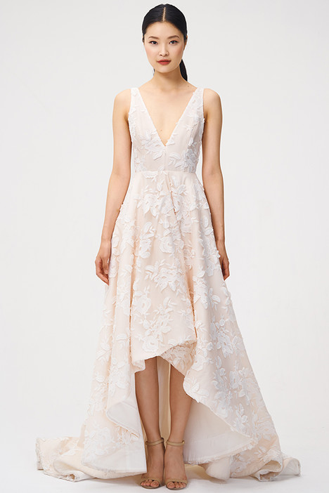 Riley gown from the 2018 Jenny by Jenny Yoo collection, as seen on Bride.Canada