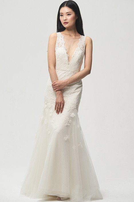 Rowen gown from the 2018 Jenny by Jenny Yoo collection, as seen on Bride.Canada