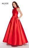 Alyce Paris 60063B (Red)