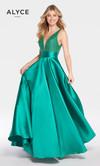 Alyce Paris 60224 (Emerald)
