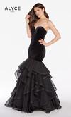 Alyce Paris 60228 (Black)