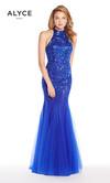 Alyce Paris 60230 (Sapphire)