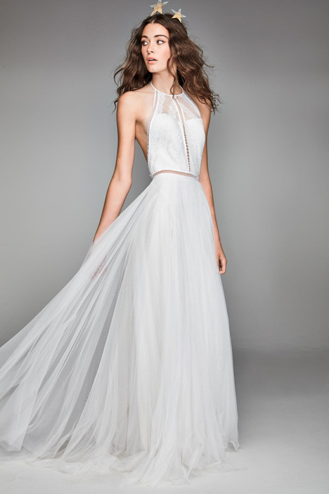 Levana gown from the 2018 Watters: Willowby collection, as seen on Bride.Canada
