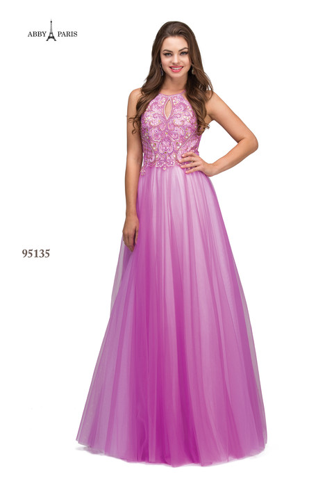 95135-Orchid gown from the 2018 Abby Paris collection, as seen on Bride.Canada