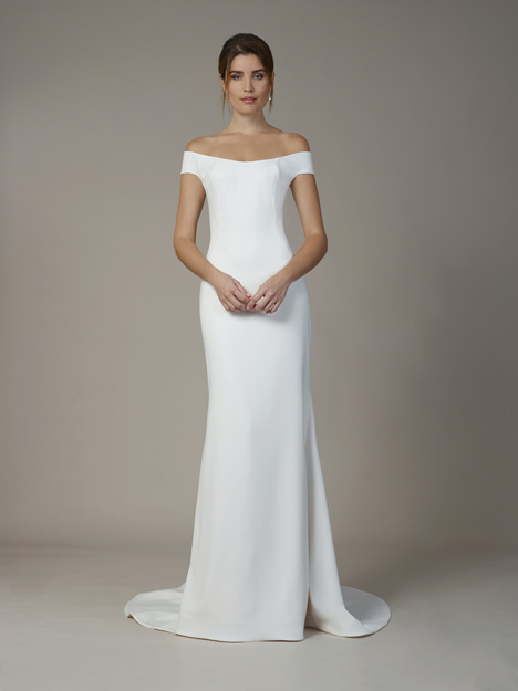 7809 gown from the 2018 Liancarlo collection, as seen on Bride.Canada