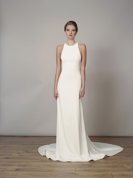 7830 gown from the 2019 Liancarlo collection, as seen on Bride.Canada