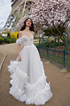 Julie Vino Haute Couture 1608