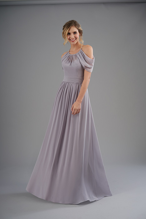 gown from the 2018 Jasmine: B2 collection, as seen on Bride.Canada