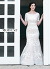Modest by Mon Cheri