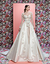 Galia Lahav Bridal Couture Thea (+ train)
