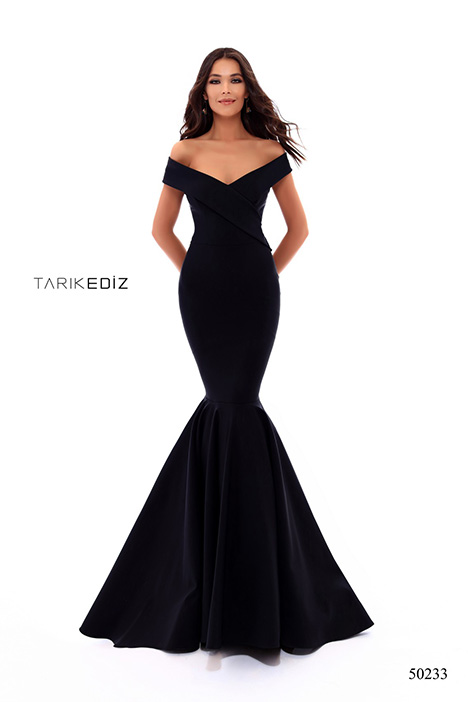 (50233) MABEL gown from the 2018 Tarik Ediz: Prom collection, as seen on Bride.Canada