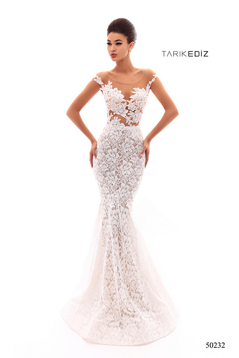 (50232) LAILA gown from the 2018 Tarik Ediz: Prom collection, as seen on Bride.Canada