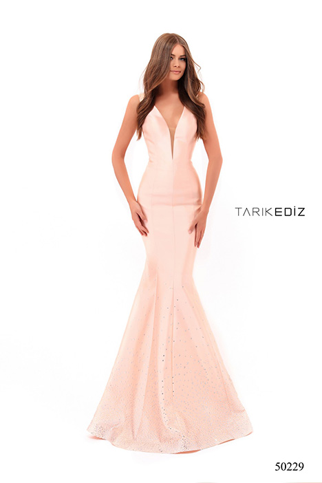 (50229) JADE gown from the 2018 Tarik Ediz: Prom collection, as seen on Bride.Canada