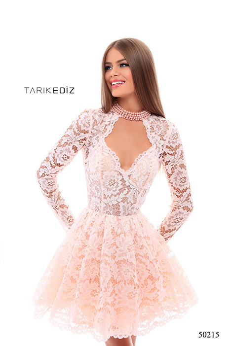 50215 (4) gown from the 2018 Tarik Ediz: Prom collection, as seen on Bride.Canada