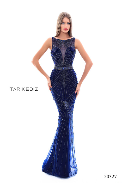 (50327) MADAM gown from the 2018 Tarik Ediz: Prom collection, as seen on Bride.Canada