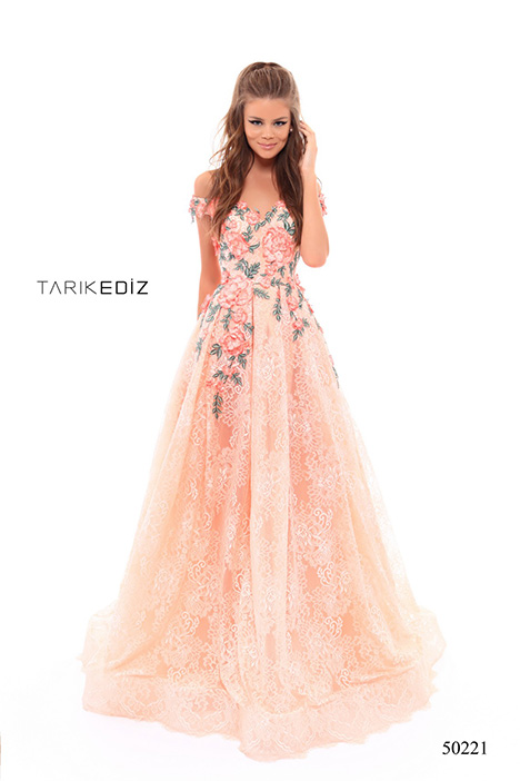 (50221) FRANCESCO gown from the 2018 Tarik Ediz: Prom collection, as seen on Bride.Canada