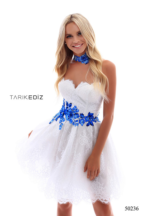 (50236) MILD gown from the 2018 Tarik Ediz: Prom collection, as seen on Bride.Canada