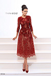 Tarik Ediz: Evening Dress 93316