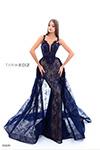 Tarik Ediz: Evening Dress 93439 (3)