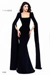 Tarik Ediz: Evening Dress 93302