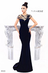 Tarik Ediz: Evening Dress 93323